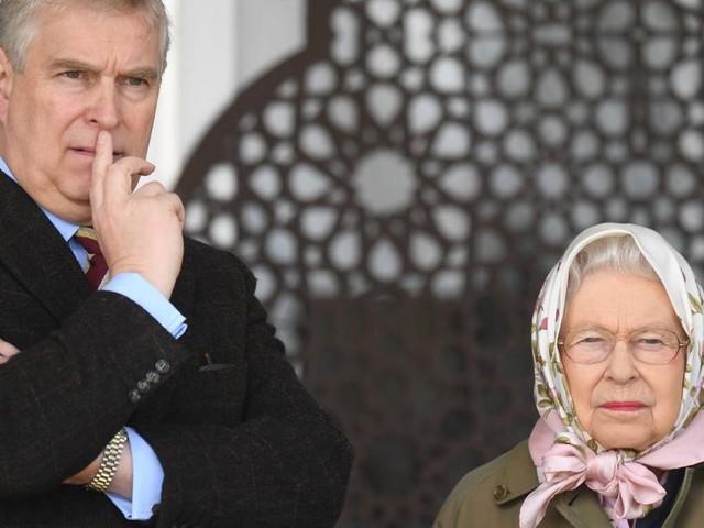 Nach Sorge um Queen: Andrew und Fergie besuchen sie gemeinsam