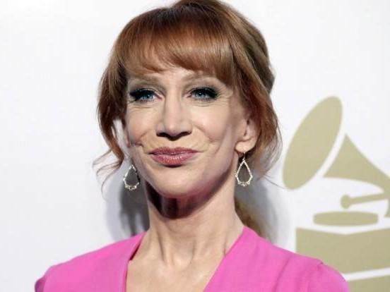 Kathy Griffin: Krebs-Schock! US-Komikerin wird halbe Lunge entfernt