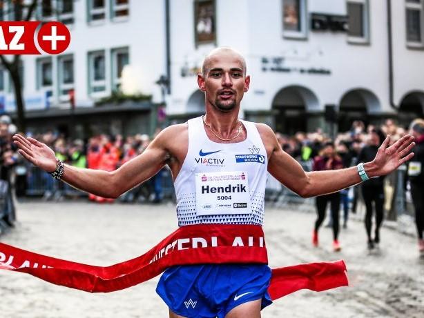 Leichtathletik: Hendrik Pfeiffer bei Olympia: Das halbe Leben für ein Rennen