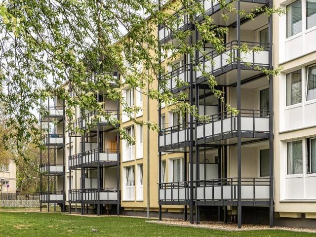 Vonovia hält nun die Mehrheit an Deutsche Wohnen