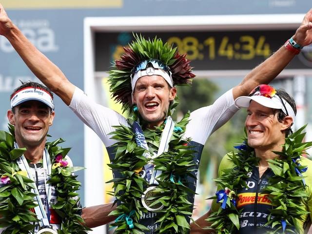 Legendärer Triathlon: Ironman-WM erstmals nicht auf Hawaii