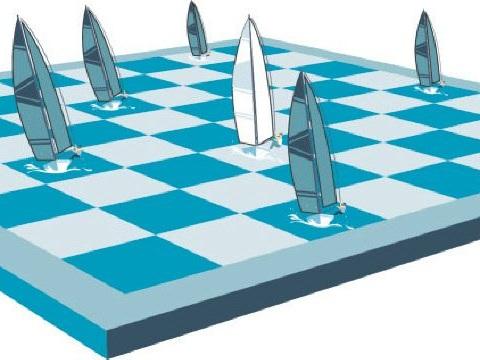 Segeln bei Olympia: So geht Hagara-Schach