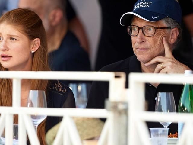 Tochter von Bill und Melinda Gates hat geheiratet
