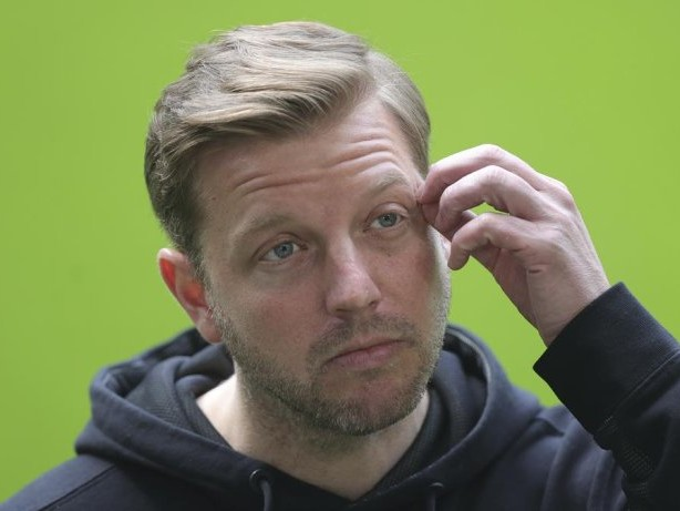 Bundesliga: Werder Bremen trennt sich von Kohfeldt - Schaaf übernimmt