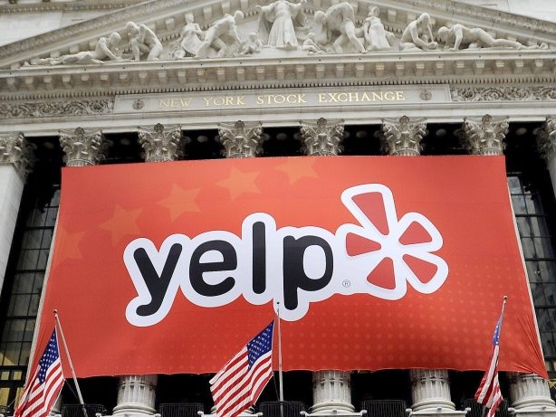 Prozessniederlage: Gericht zwingt Online-Portal Yelp zu fairen Bewertungen