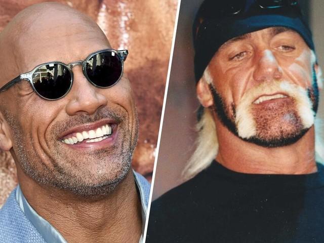 Aus dem Ring ins Kino: Vom Wrestler zum Hollywood-Star