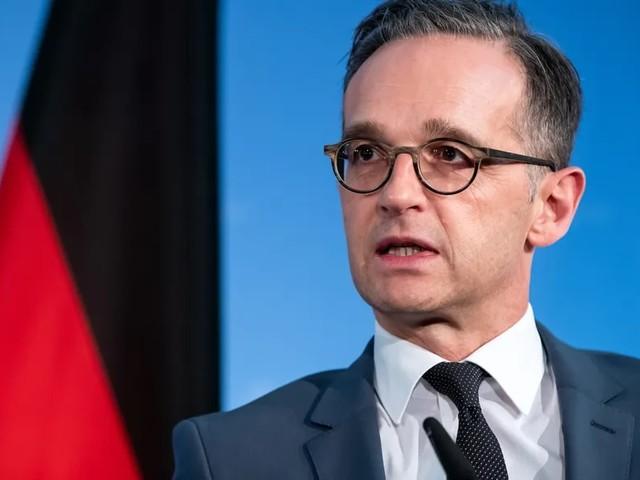 Heiko Maas droht dem Iran wegen Verstößen gegen Atomdeal