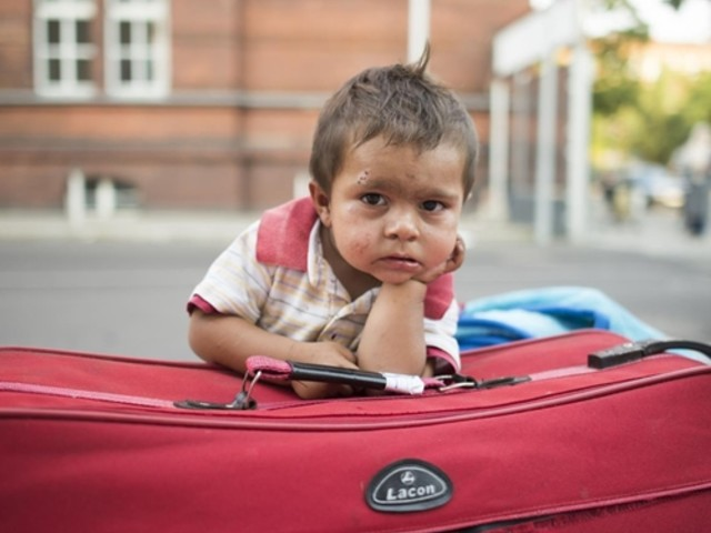 Migranten und Flüchtlinge - Caritasverband für das Erzbistum Berlin e.V.
