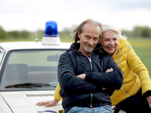 """Rita Falks Mordsgschichtn"": Ein paar Runden im Eberhofer-Kreisel"