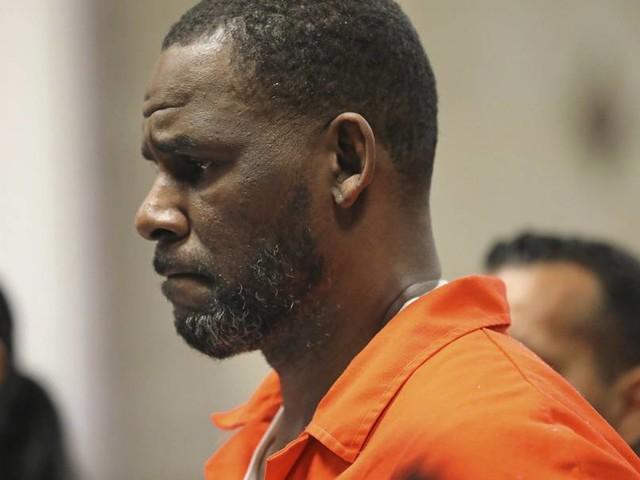 R. Kelly vor Prozess in New Yorker Gefängnis gebracht