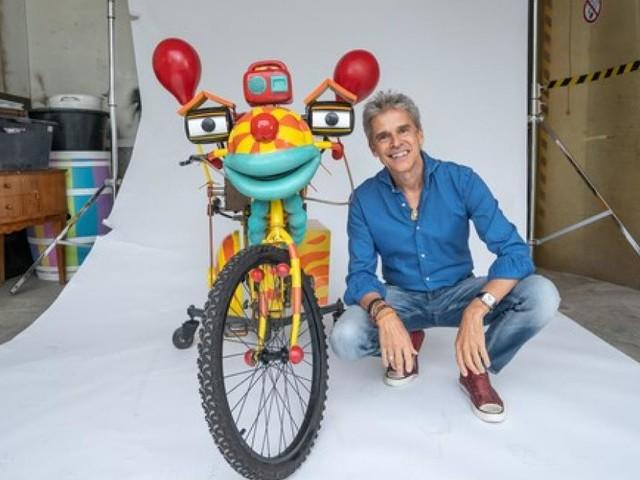 Post von Tom Turbo: Mit Tom Turbo und UNICEF auf Reisen gehen