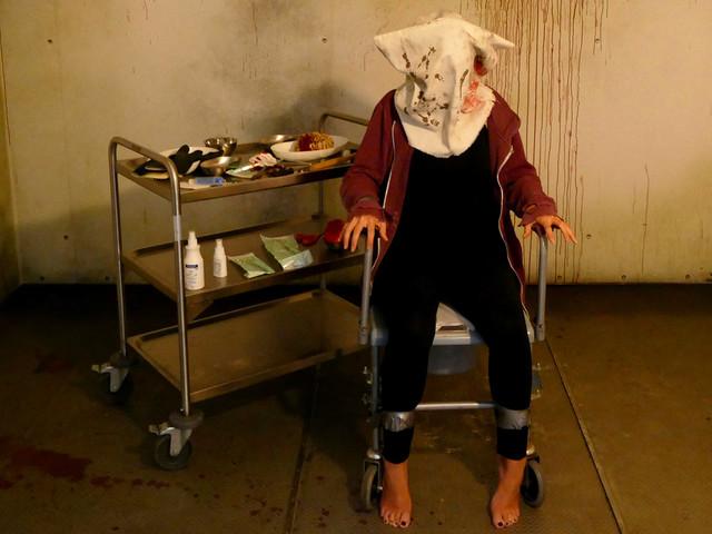 """Halloween Horror Fest 2017 im Movie Park neu mit """"Hostel""""-Horror-Haus und sechs weiteren Horror-Attraktionen"""