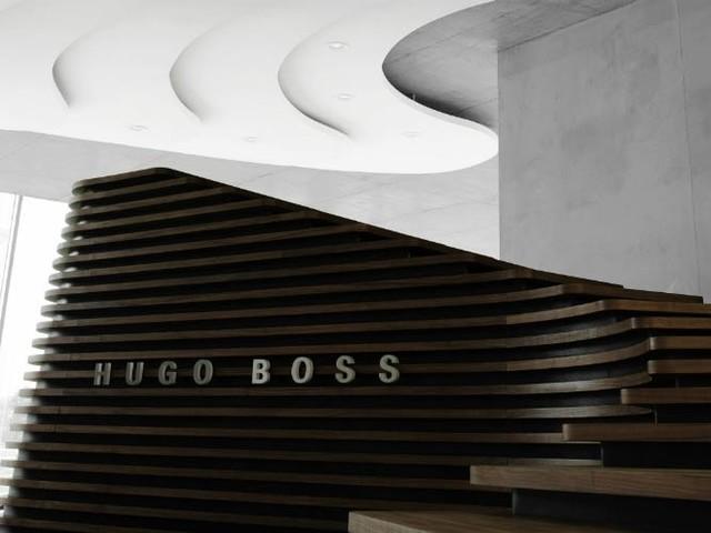 Übernahmefantasie treibt Hugo-Boss-Aktien an, ebenso Gerry Weber