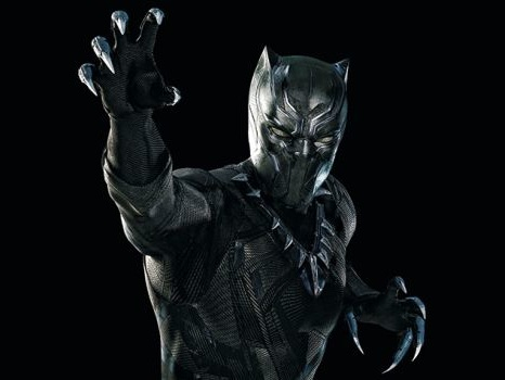 """Neue Featurette enthüllt, wer """"Black Panther"""" wirklich ist"""