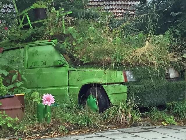 Ab 2035 für die gesamte Stadt - Klimanotstand soll es rechtfertigen: Berlin plant Verbot für alle nicht-elektrischen Autos
