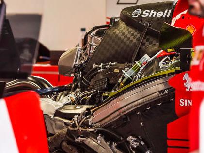 Formel 1: Kein drittes Auto 2021 mehr als 1000 PS!
