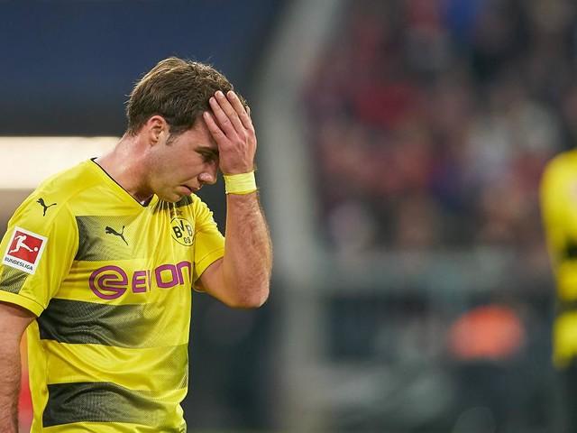 Kolumne von Pit Gottschalk - Sammer-Alarm bei Borussia Dortmund: Zeit der Schönspielerei ist vorbei