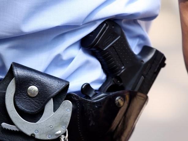 Kriminalität: Täter schlägt aggressiv um sich: Festnahme in Schmallenberg