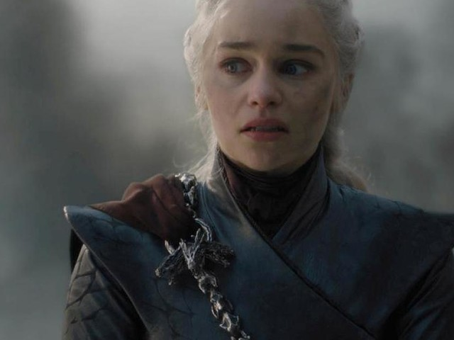 """Letzte Folge am 19. Mai - Geht im """"Game of Thrones""""-Finale eine alte Prophezeiung in Erfüllung?"""