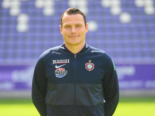 2. Liga: Marc Hensel vorerst Trainer beim FC Erzgebirge Aue