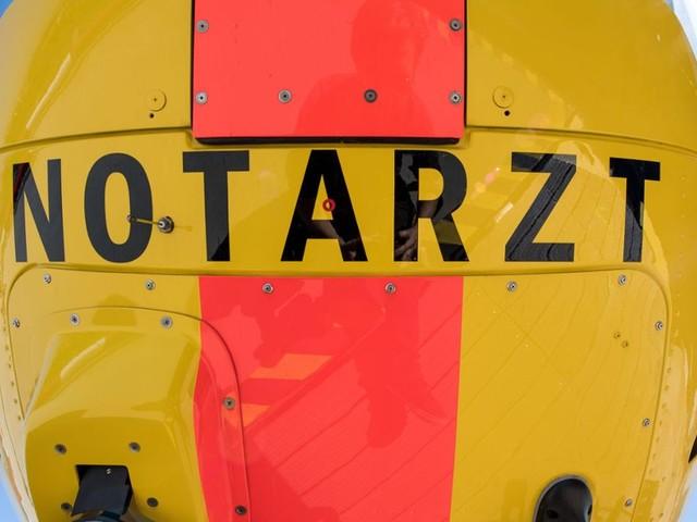 Tödlicher Unfall in Mittelfranken: 19-Jähriger stirbt nach Frontalcrash