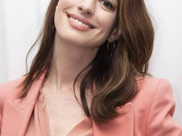 """Anne Hathaway: Sie ist die Oberhexe in """"Hexen hexen"""""""