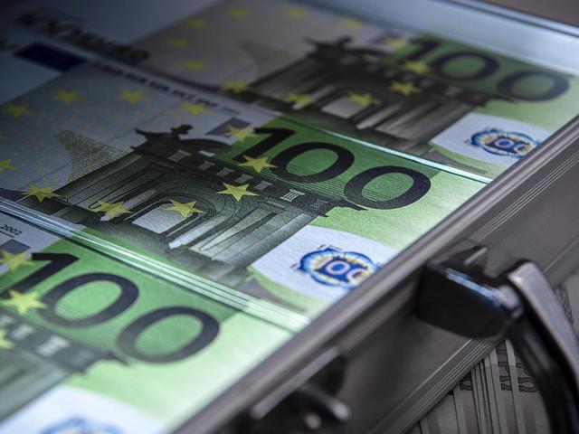 Darum horten die Deutschen jetzt besonders viel Bargeld