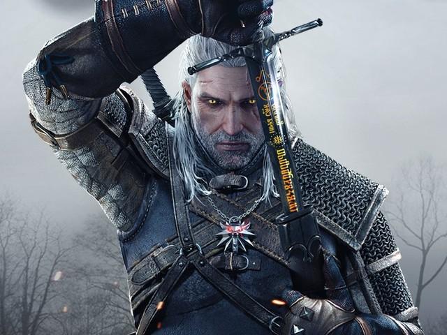 The Witcher 3: Wild Hunt - Geralt bedankt sich bei den Spielern zum 10. Geburtstag der Witcher-Spiele-Reihe