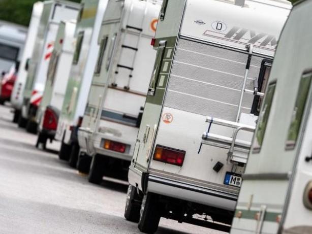 Kriminalität: Wieder Wohnmobil-Diebstahl in Vorpommern: Diesmal Greifswald