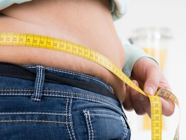 Bauchfett abbauen: So können Darmbakterien helfen