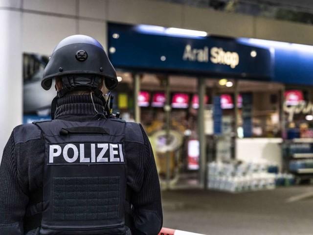 Idar-Oberstein: Kassierer einer Tankstelle erschossen - Mutmaßlicher Täter gefasst