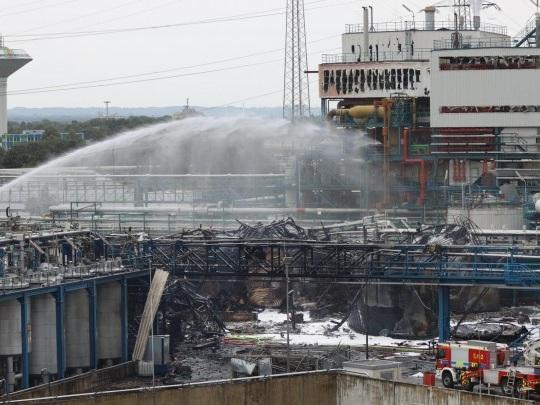 Nach Explosion - Weiterer Toter in Leverkusen gefunden