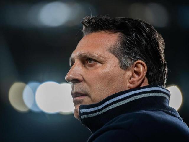 """2. Liga: """"Total motiviert"""": Schwartz neuer Trainer in Sandhausen"""