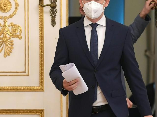"""Österreichs Kanzler unter Druck - """"Habe ein reines Gewissen"""", sagt Kurz - und rechnet selbst mit einer Anklage"""