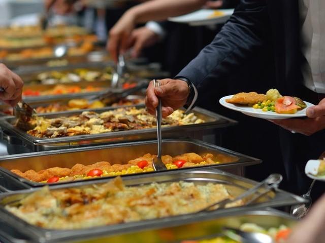 Sonntagsfrage: Was würden Sie wählen, wenn heute Buffet wäre?