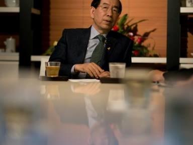 Bürgermeister von Seoul nach Belästigungs-Vorwürfen tot aufgefunden