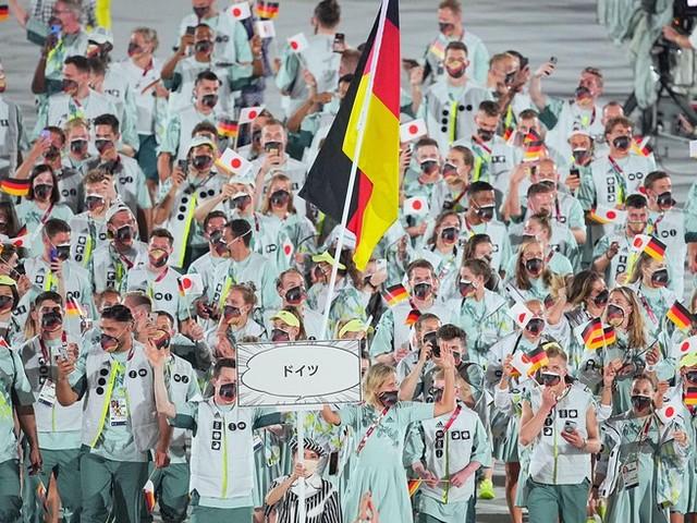 DOSB erklärt: Darum fehlten zahlreiche deutsche Sportler bei der Olympischen Eröffnungsfeier