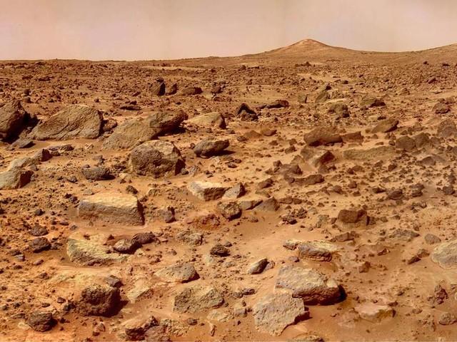 """Mars: Nasa mit großer Entdeckung – """"Beweis kann man nicht verstecken"""""""