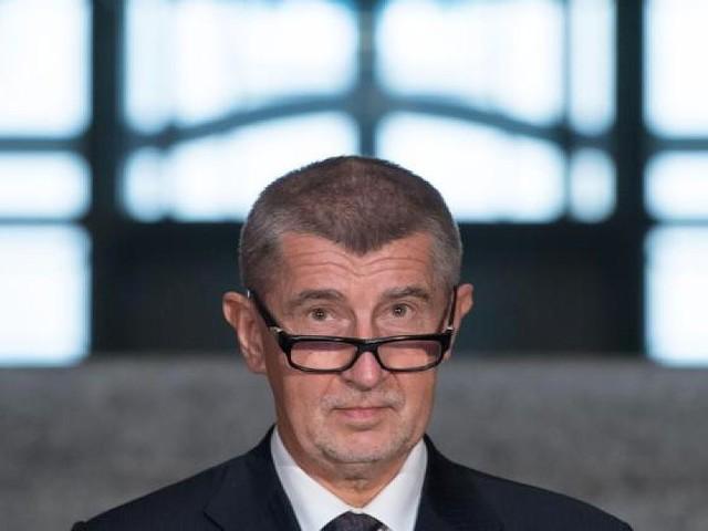 Andrej Babis - Sohn des tschechischen Ministerpräsidenten wirft Vater Entführung vor