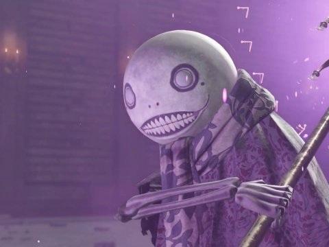 NieR Replicant: Trailer zeigt die Eröffnungssequenz des Remakes