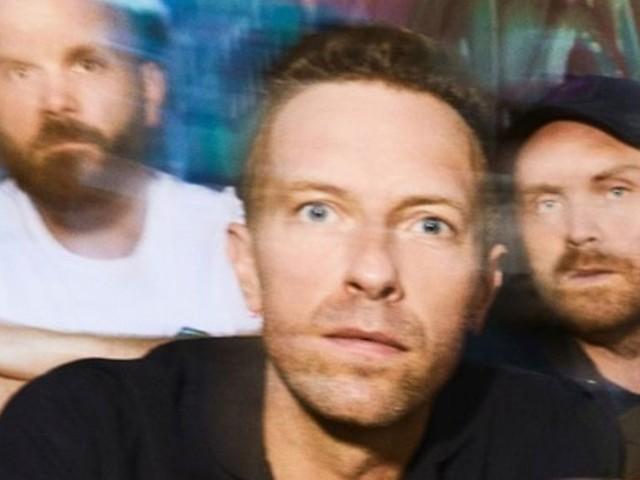 Coldplay: Chris Martin und Co. veröffentlichen neues Album im Oktober