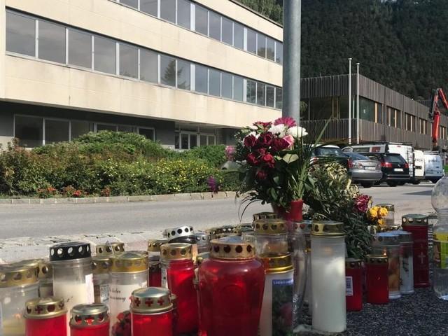 Messer-Mord an Pensionistin: Täter schildert grausame Details