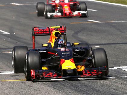 Formel 1: Wer wird 108. Sieger? Kopiert Albon das Verstappen-Wunder?