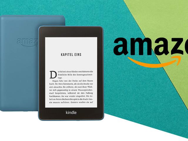 Amazon: Kindle Paperwhite circa 30 Prozent günstiger