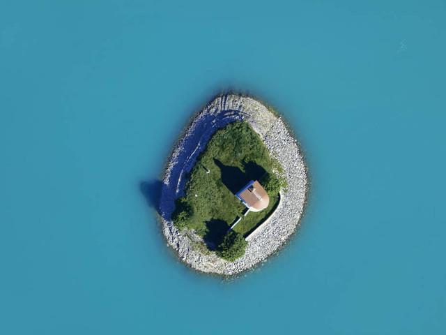 Europa und weltweit: 14 Inseln, die echte Ei-Lande sind