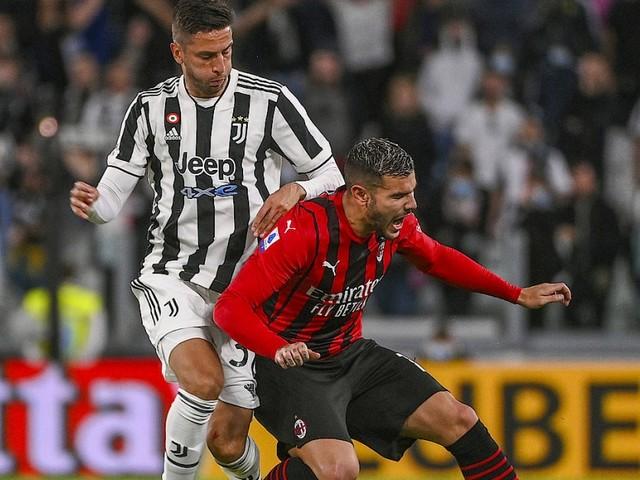 Juventus Turin benötigt neue Impulse