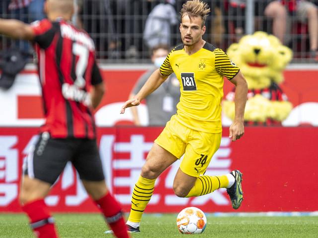 """Bundesliga: """"Chaot"""" und """"Ochse""""! Warum BVB-Neuzugang Pongracic durchstarten wird"""