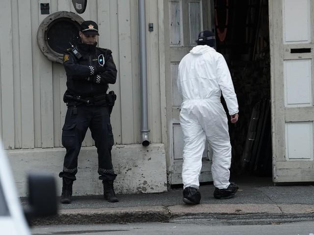 """Ermittler: Bogenschützen-Angriff in Norwegen scheint """"Terrorakt"""" zu sein, weitere Ermittlungen seien aber abzuwarten + Sender zitiert Bekannten des Täters: """"Ernsthaft psychisch krank"""""""