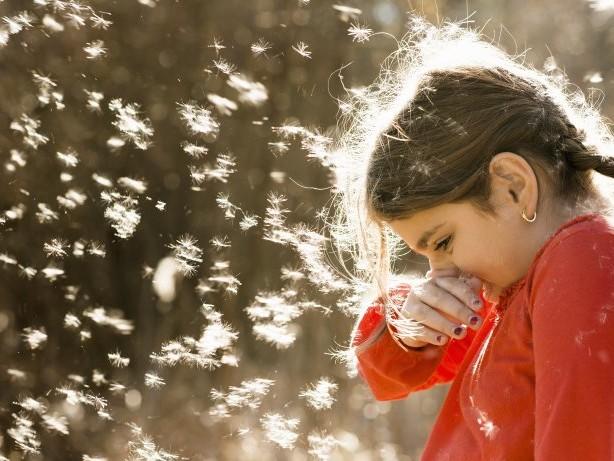 Allergie: Heuschnupfen wird von Patienten häufig unterschätzt