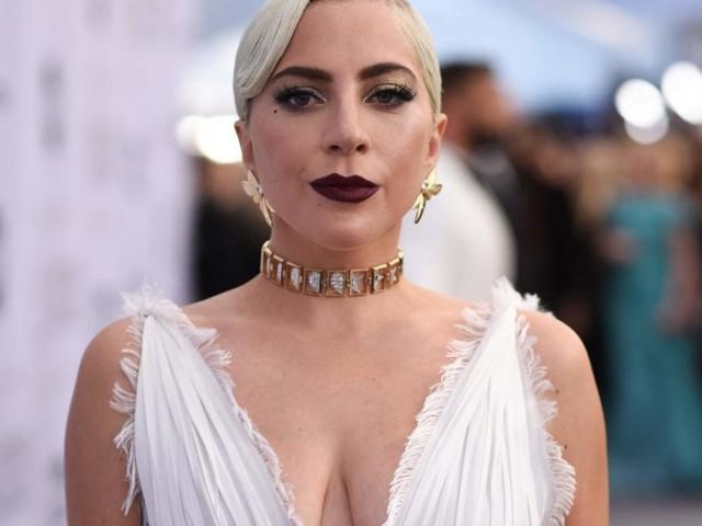 """Lady Gaga im Tränen-Interview: """"Wurde vergewaltigt und schwanger ausgesetzt"""""""